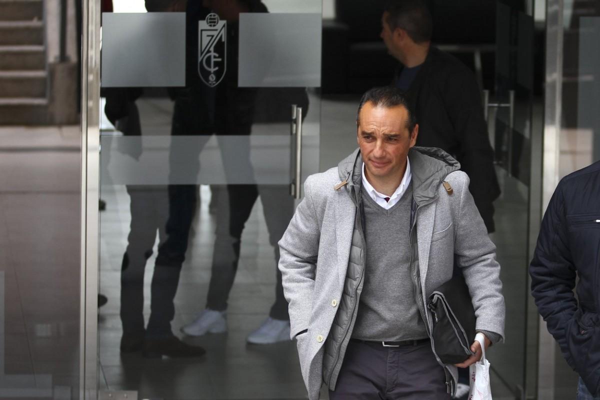 Resumen de la temporada 2017-2018: Granada CF, los cambios en el banquillo no sirvieron de nada