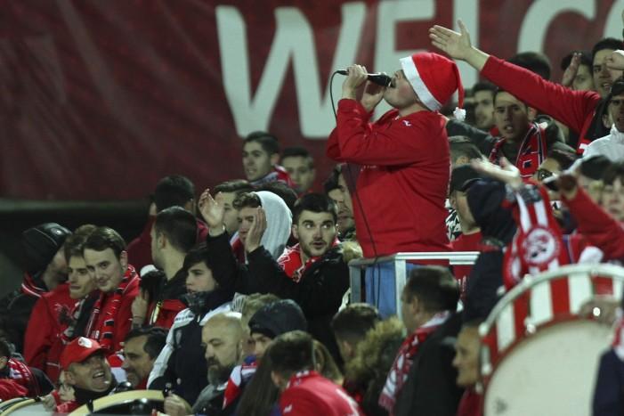 El Granada CF se marcha a Navidad como el tercer mejor local