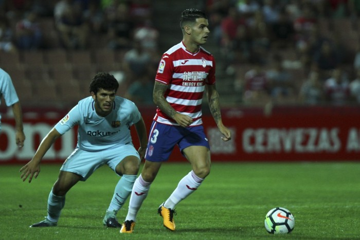 Duelo inédito del Granada CF ante el Lugo en Segunda