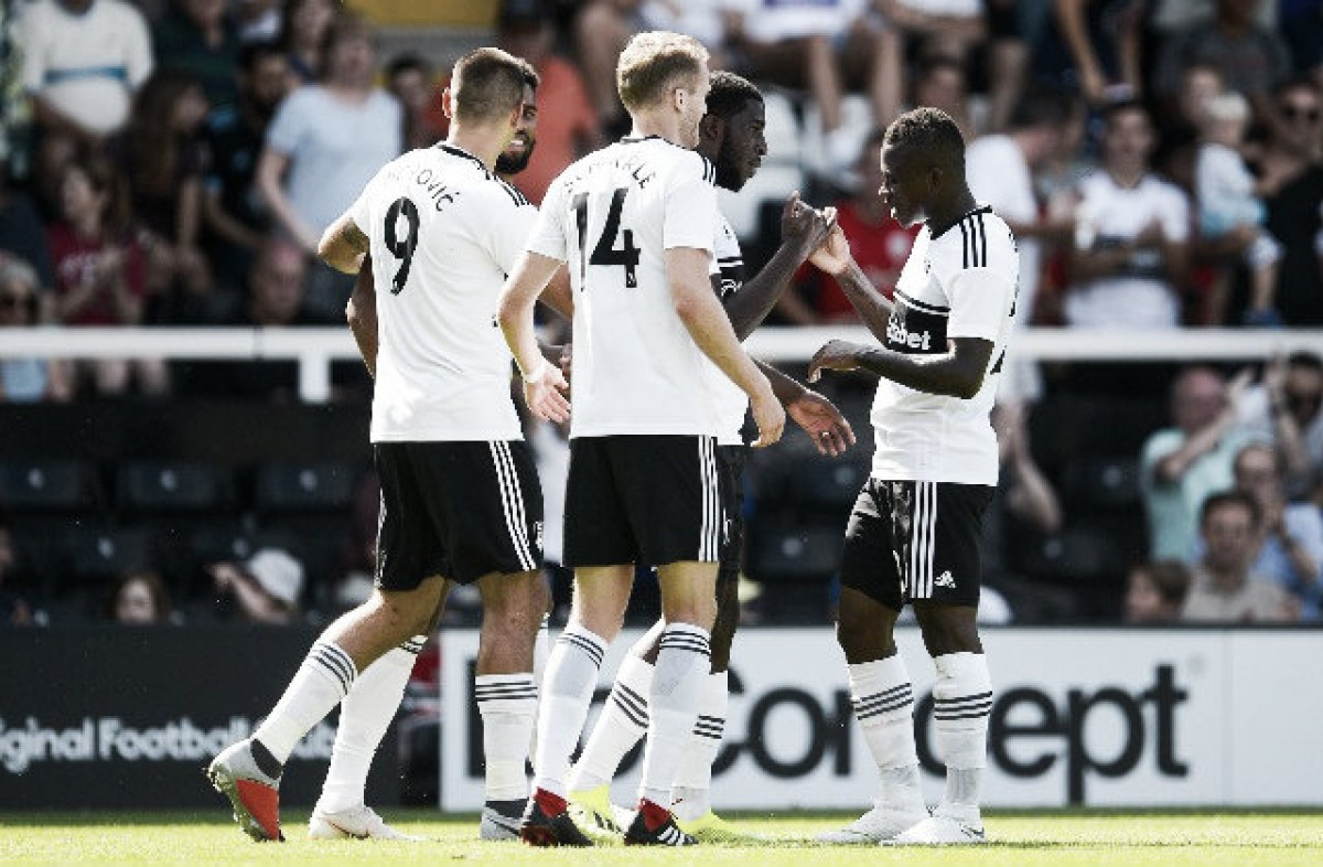 Jugadores a seguir del Fulham 2018/19: refuerzos a la par de una liga top