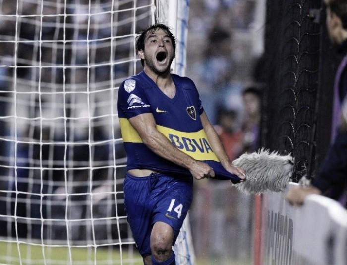 Racing 0 - 1 Boca: el 'Xeneize' lastimó en el final y se llevó un triunfo crucial de Avellaneda