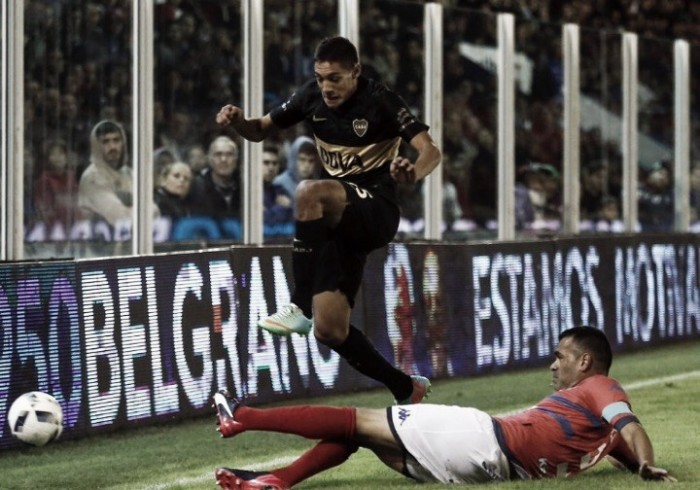 Tigre 2-0 Boca: El 'Xeneize' volvió a perder con un equipo alternativo
