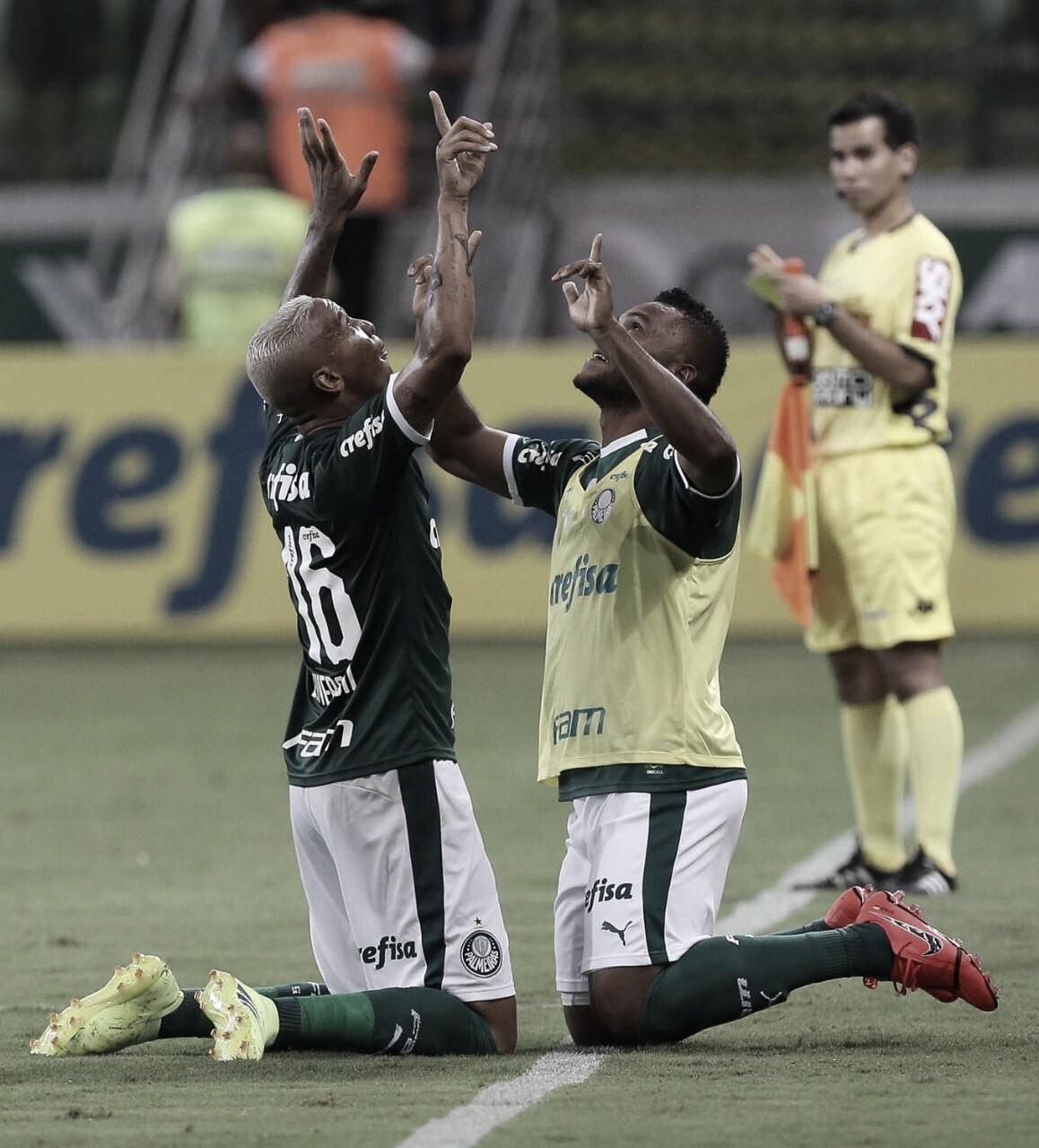 Sem brilho, Palmeiras vence Botafogo-SP na segunda rodada do Paulistão