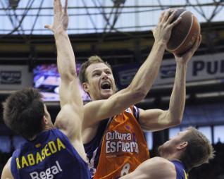 El Gran Canaria 2014 ficha a Brad Newley
