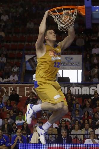 Nik Caner-Medley ficha por Maccabi Tel-Aviv