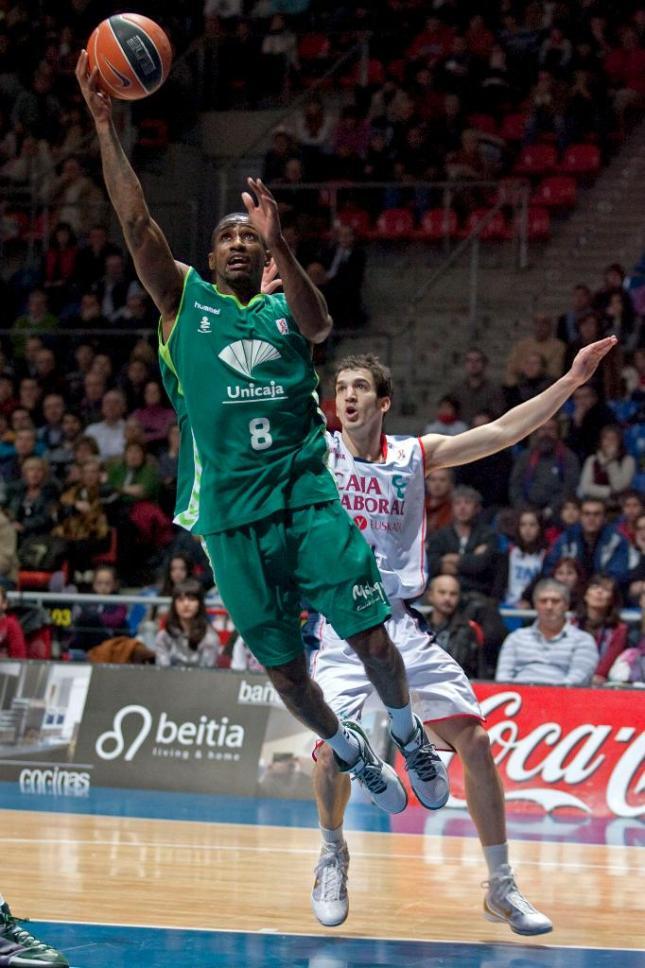 Valencia Basket ficha a Taquan Dean hasta final de temporada