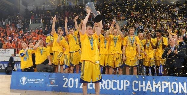 El BC Khimki acaba con el sueño del Valencia Basket (77-68)
