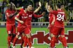 El Twente se deja empatar en el último minuto