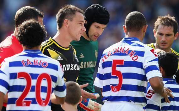 Il Chelsea non passa a Loftus Road: 0-0 col QPR