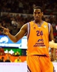 Thomas Kelati vuelve al Valencia Basket