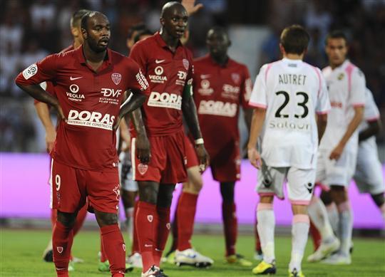 DFCO : Lourd ticket pour la Ligue 2