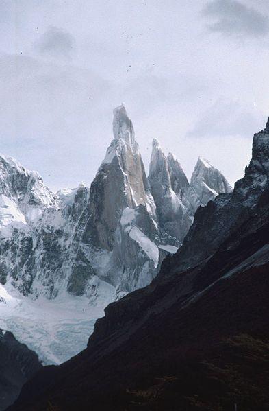 Cerro Torre 2012, escalada de vanguardia y opereta