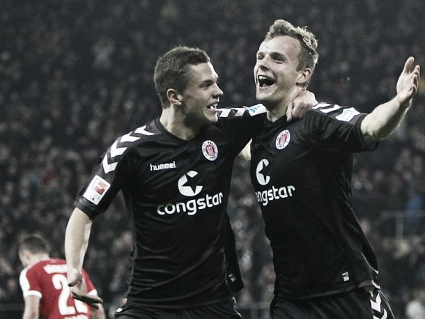 FC St. Pauli 4-0 Fortuna Düsseldorf: Terrific Thy nets four against sorry Fortuna