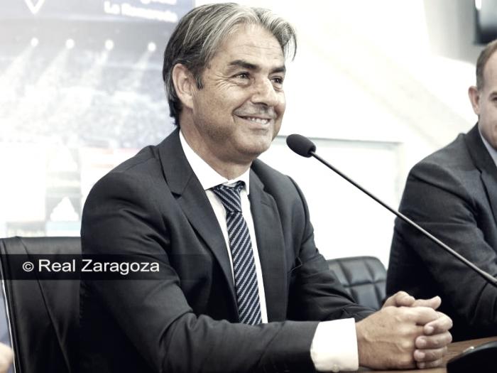 "Natxo González: ""Hemos sido un equipo muy vulnerable"""