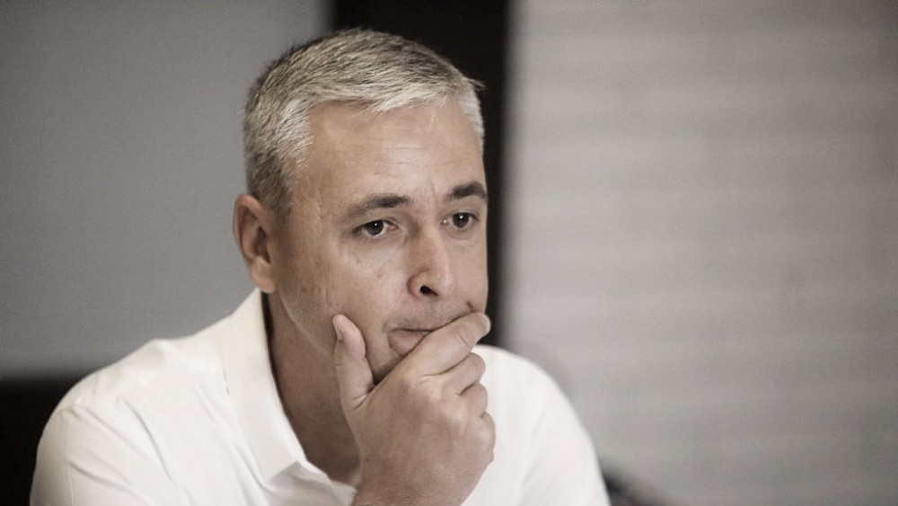 Cinco erros capitais de Tiago Nunes no Corinthians