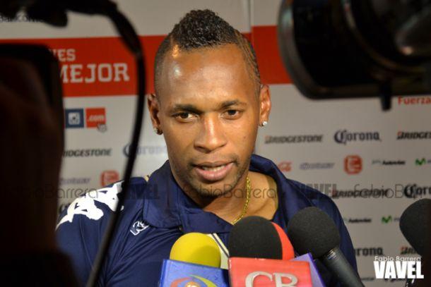 """Wilson Tiago: """"Se de la situación que estamos peleando"""""""