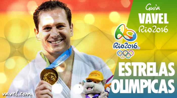 Conheça Tiago Camilo, esperança de medalha do Judô