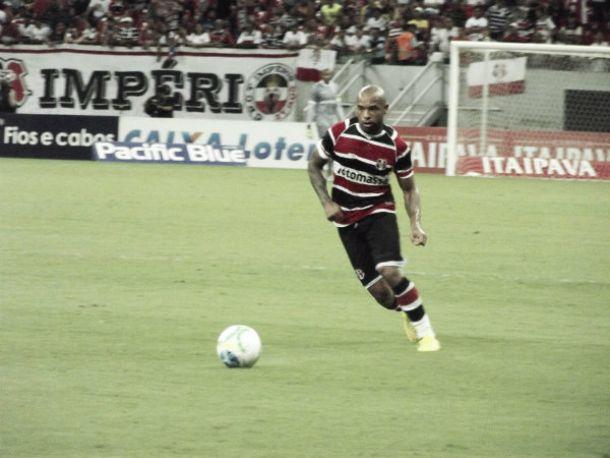 Tiago Costa retorna ao Santa Cruz após breve passagem pelo Ceará