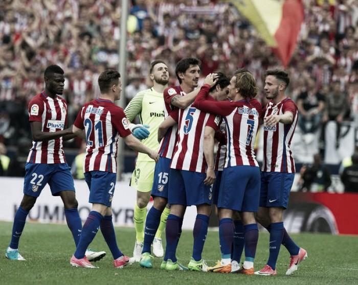 Tiago se queda en el Atlético y entra en el staff de Simeone