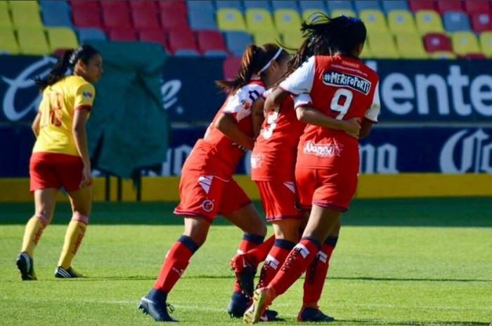 Tiburonas sorprendiendo en el Clausura 2018