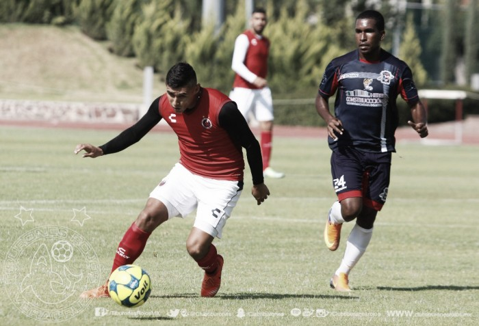 Veracruz sostiene su primer amistoso de cara al Apertura 2017