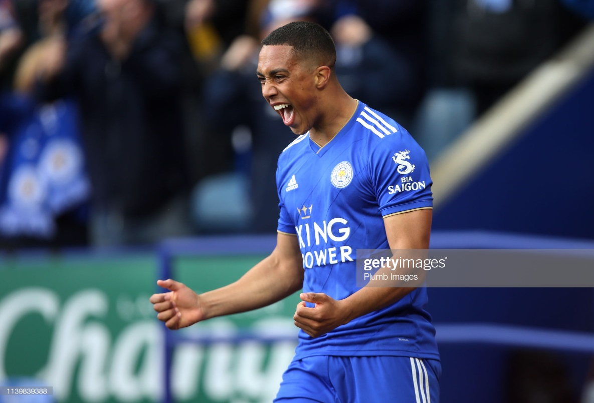 Youri Tielemans agrees personal terms with Leicester City