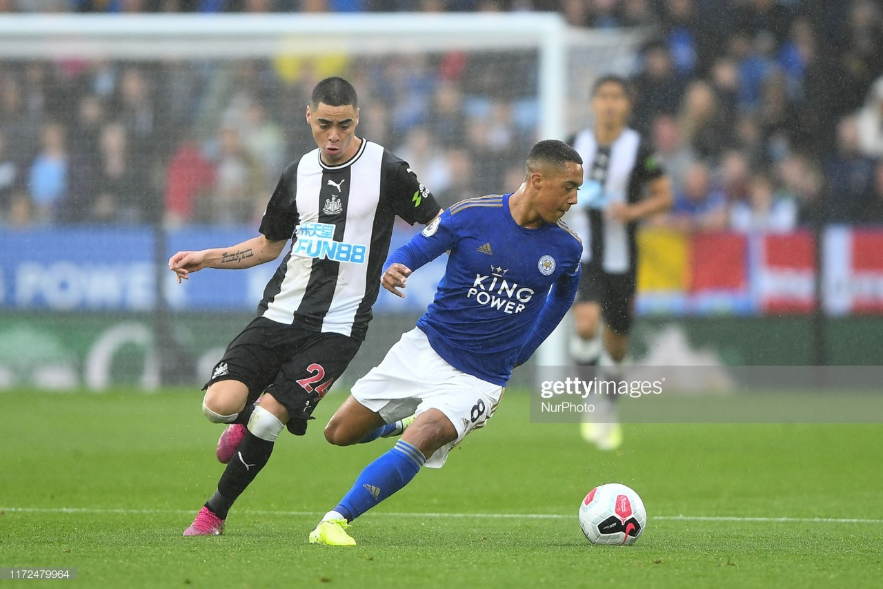 Newcastle United vs Leicester City: Live Stream TV Updates and How to Watch Premier League Match 2020 (0-3)
