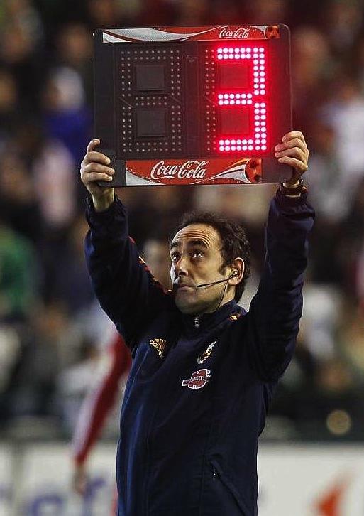 Cinco sustituciones, ¿perjudicial o beneficioso para Osasuna?