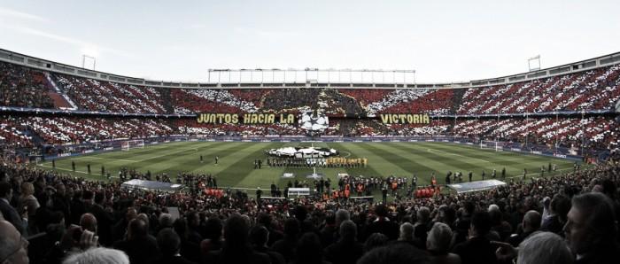 Resumen Atlético de Madrid 16/17: lo mejor de la temporada