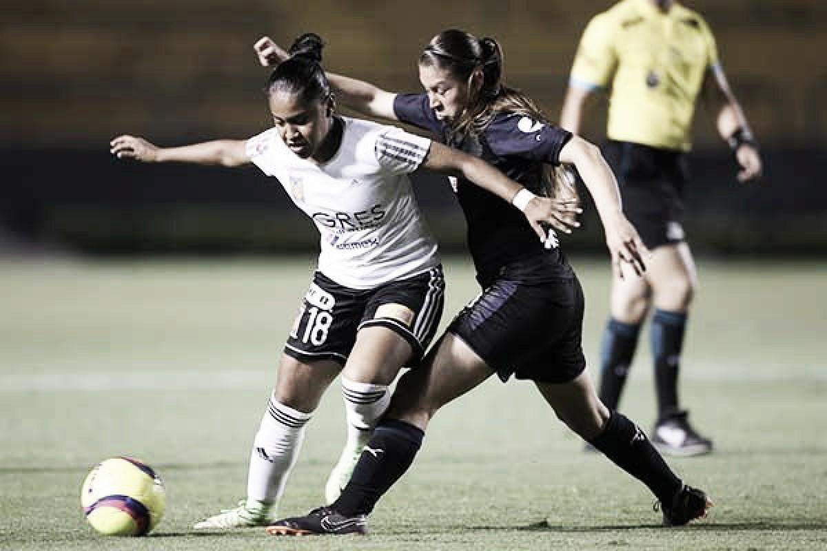 Tigres femenil deja en suspenso su pase a las semifinales