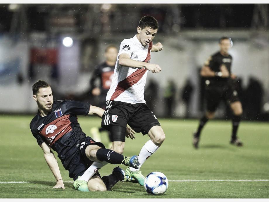 Previa River - Tigre: cierre con cambios ante un equipo que va por el milagro