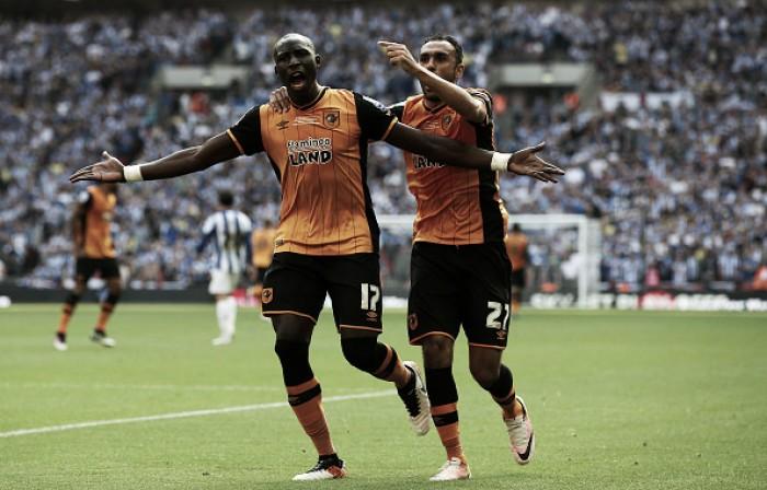Em partida eletrizante, Hull City vence Sheffield Wednesday e garante acesso à Premier League