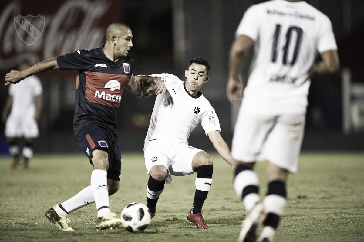 Tigre e Independiente empatam e Unión vence: a segunda-feira na Superliga