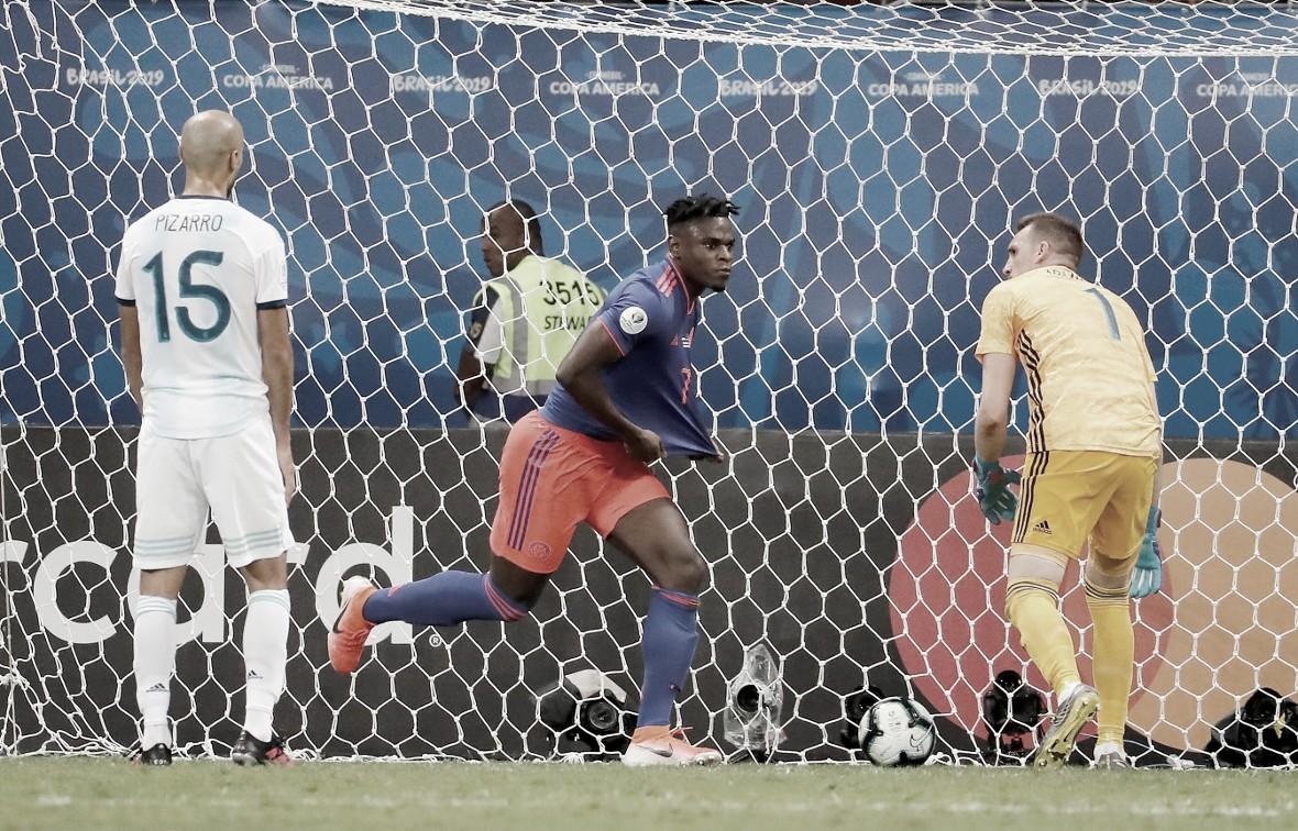 """Zapata: """"Este es un magnífico resultado"""""""