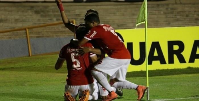 Com placar simples, Vila Nova garante vitória em casa e empurra Tupi para lanterna