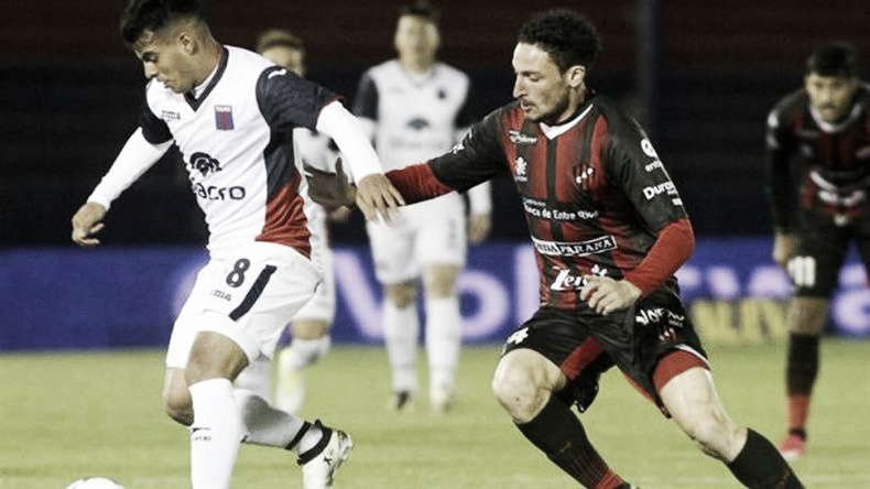 Tigre - Patronato: un partido que vale doble