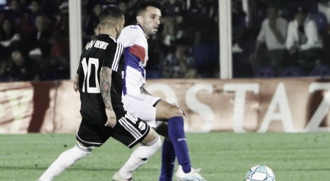 Tigre cierra la primera etapa del torneo ante Riestra
