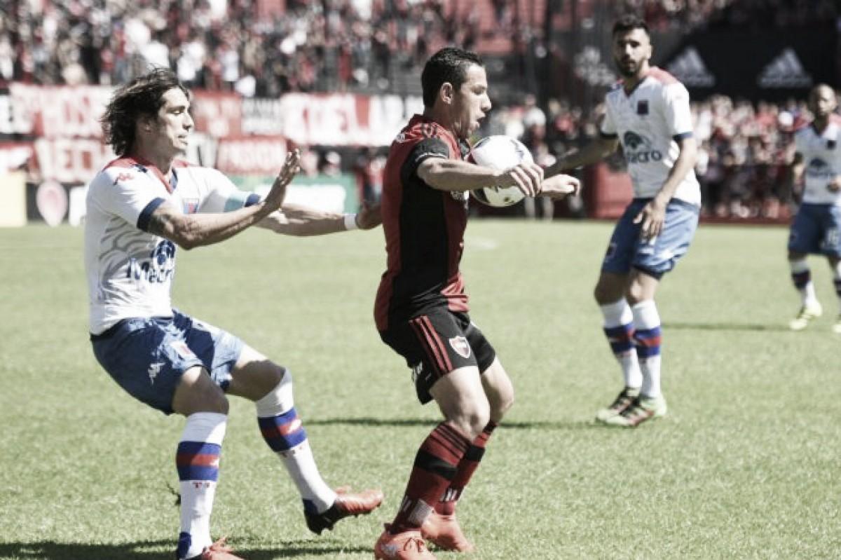 Previa Newell´s vs Tigre: en busca de los tres puntos en Rosario