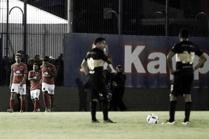 Tigre - Boca: puntuaciones 'xeneizes'