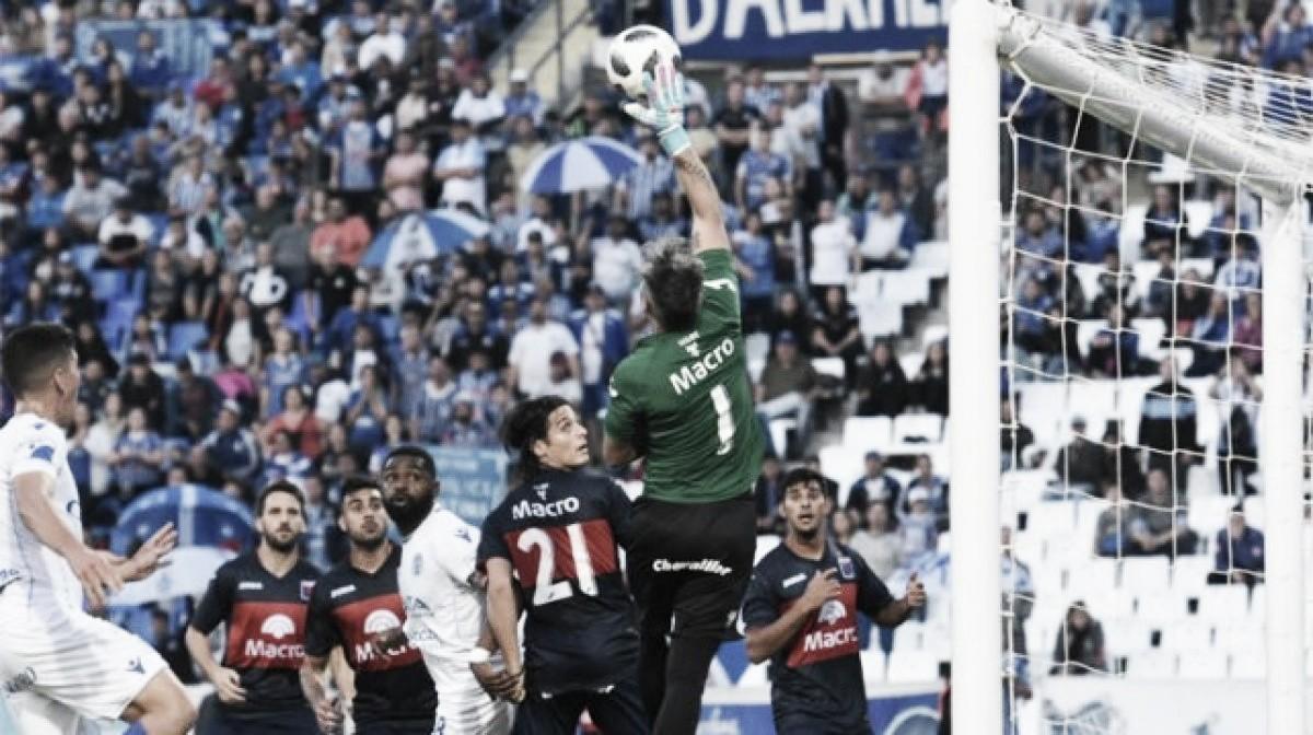 Tigre cerró la Superliga con otra derrota