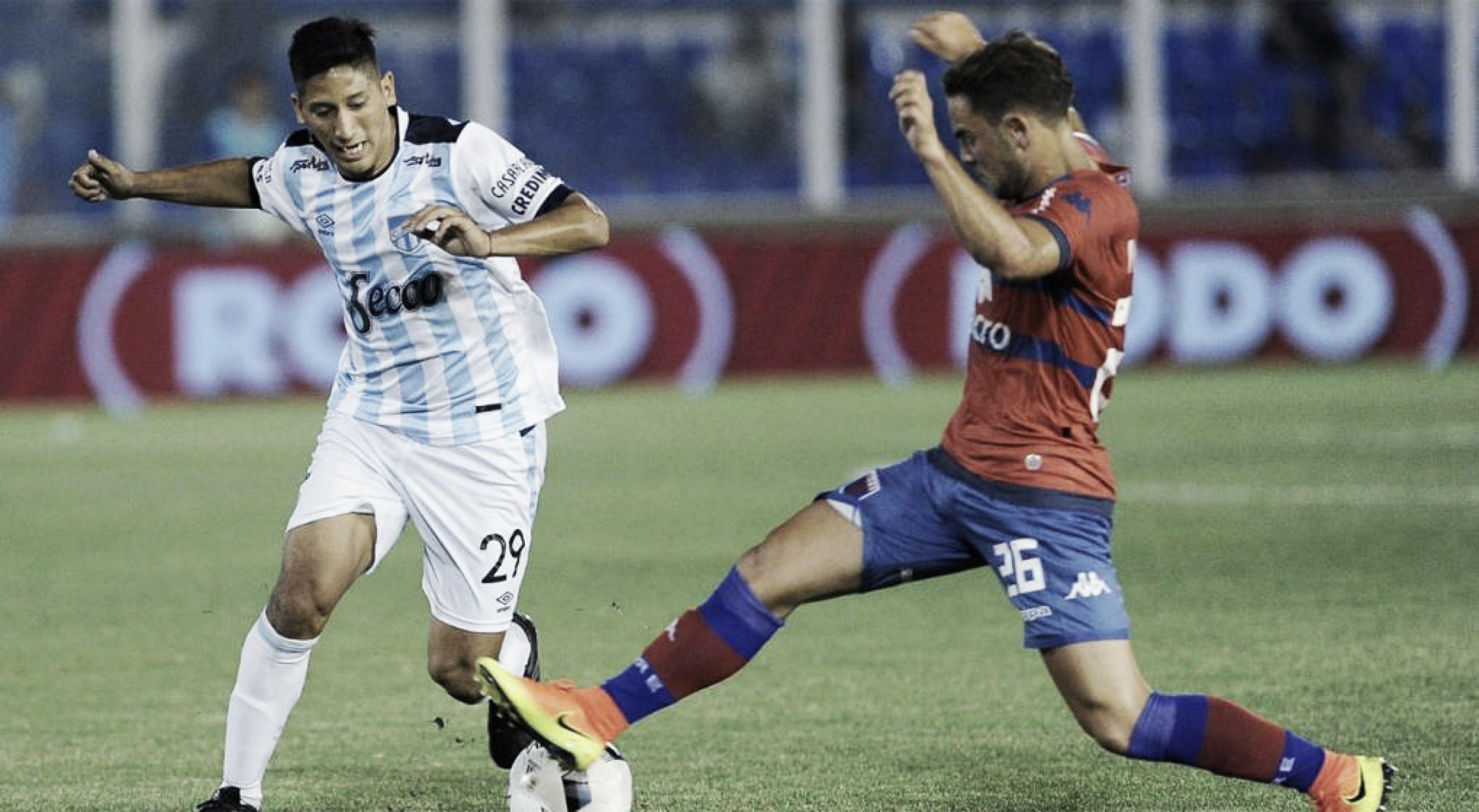 Tigre buscará un triunfo en Tucumán ante Atlético