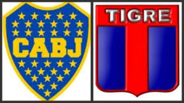 Boca Juniors - Tigre: con un triunfo es campeón