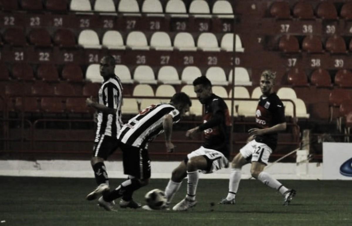 Tigre, afuera de la Copa Argentina