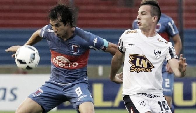 Tigre vs Quilmes: operativo retorno, primer capítulo
