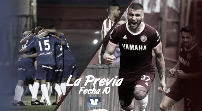 Previa Tigre - Lanús: Más que tres puntos en juego