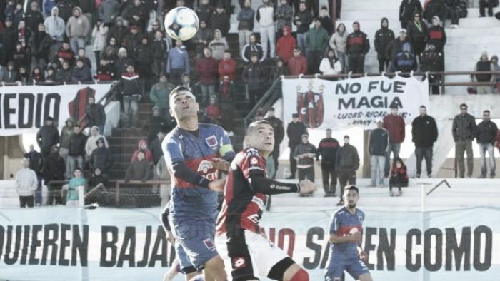 Patronato derrota a domicilio a Tigre en el comienzo de la jornada
