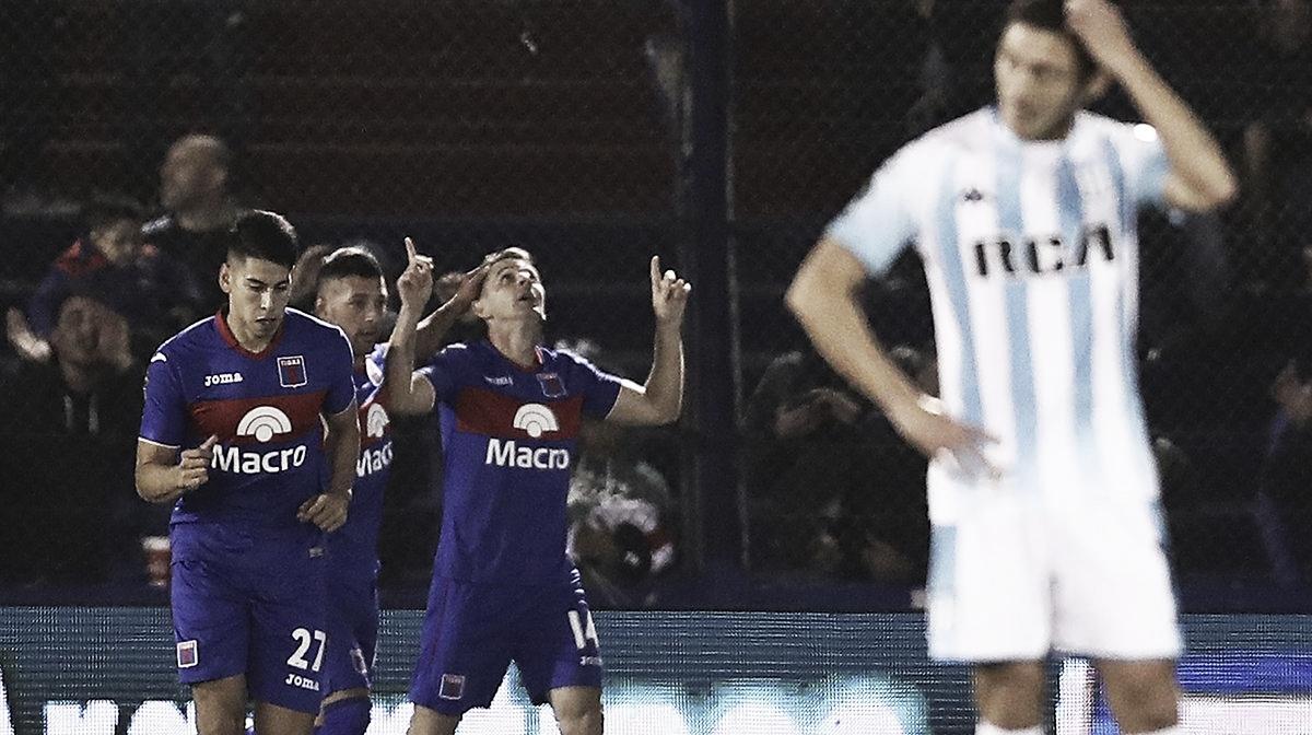 Tigre va por la semifinal de la Copa de la Superliga