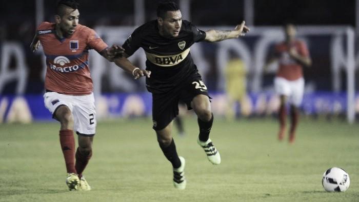 Tigre - Boca: a recuperarse en casa