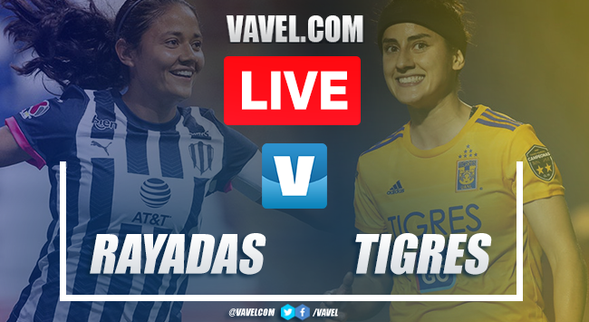 Goals and Highlights: Rayadas 1-0 Tigres, 2019 Final Liga MX Femenil