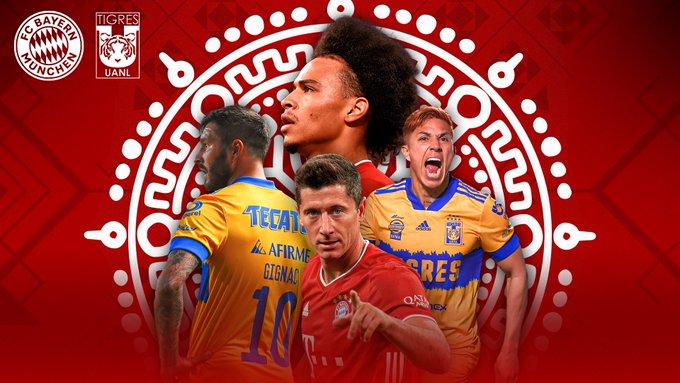 Previa Bayern Múnich - Tigres UANL: 'sextete' o gloria mexicana